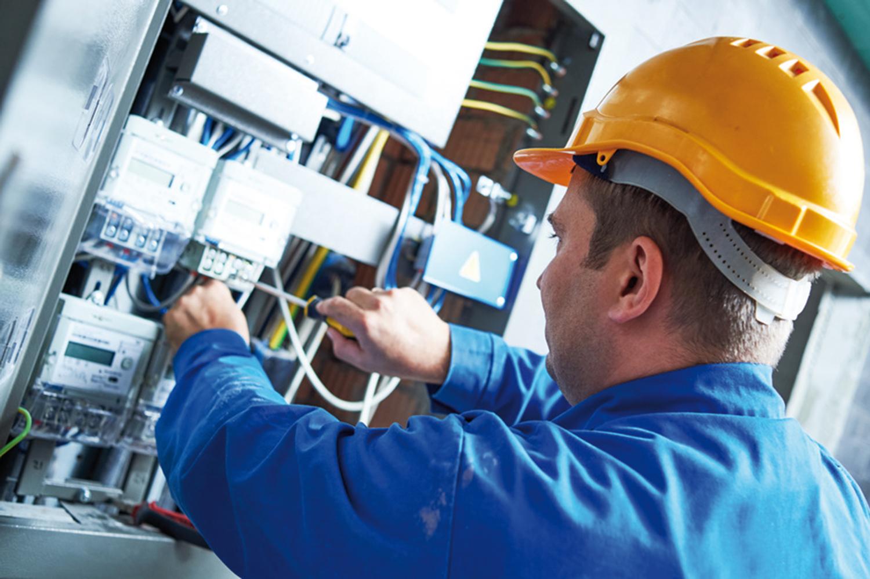 Elektroniker für Geräte & Systeme (m/w/d)